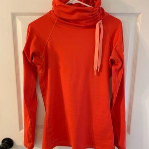 Nike Workout sweatshirt Dry-fit